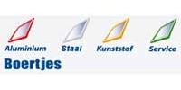 Boertjes Aluminium & Kunststof B.V.