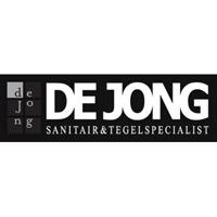 De Jong Sanitair & Tegelspecialist