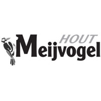 Meijvogel Hout